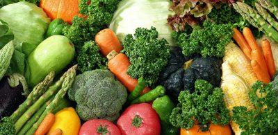 légumes éco-responsable