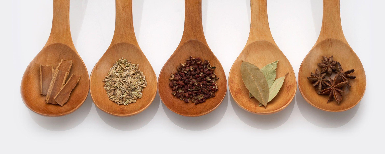 organic spoon