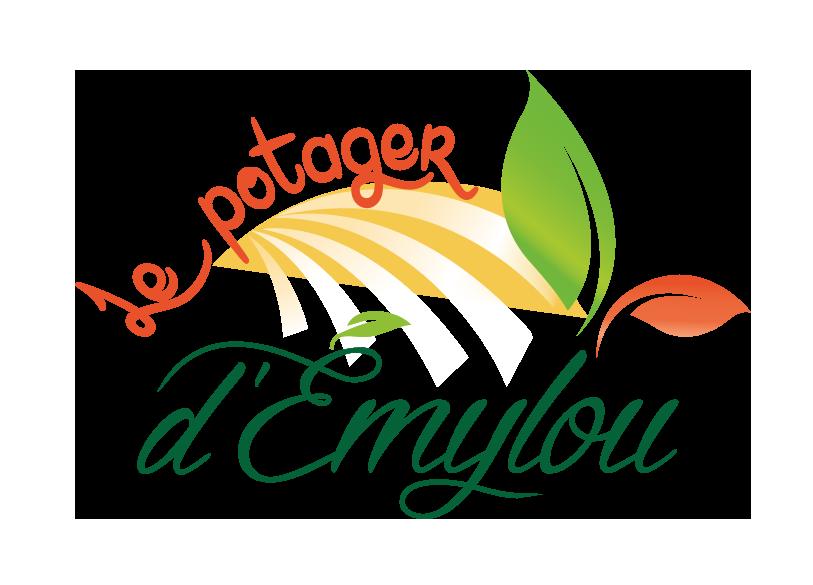 Potager D'Émylou Logo